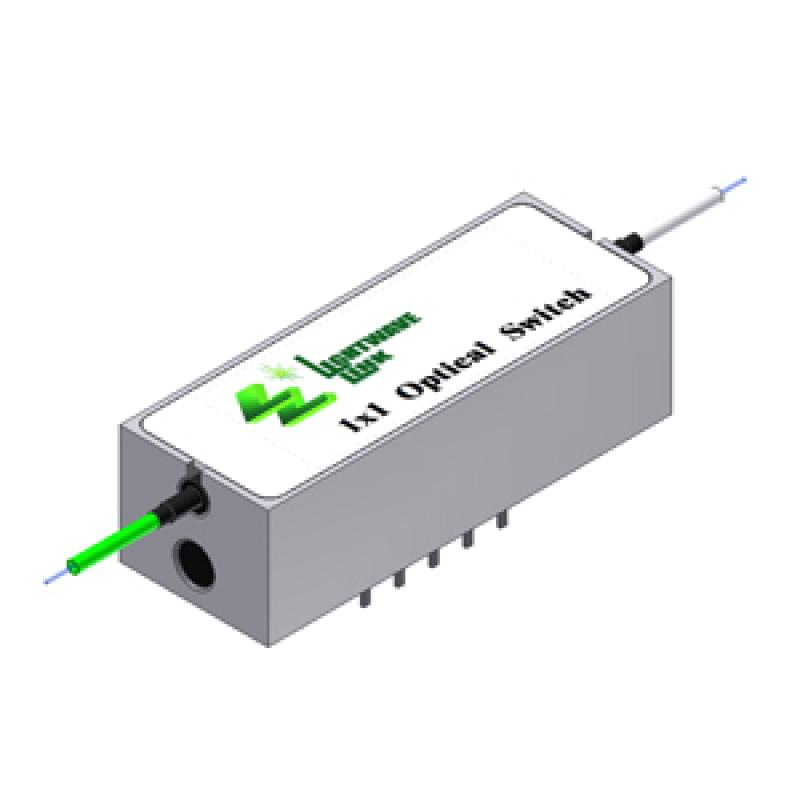 1x1 Latching Optical Switch 1x1 1xn Products